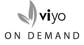 VIYO ON DEMAND