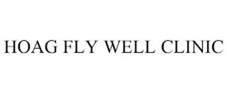HOAG FLY WELL CLINIC