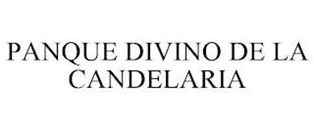 PANQUE DIVINO DE LA CANDELARIA