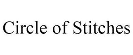 CIRCLE OF STITCHES