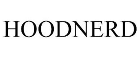 HOODNERD