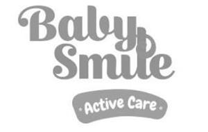 BABY SMILE ACTIVE CARE