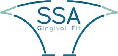 SSA GINGIVAL FIT