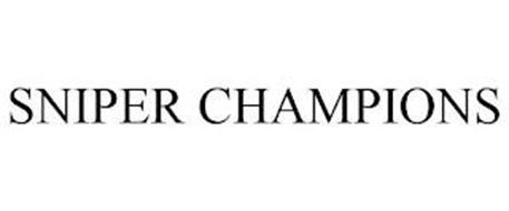SNIPER CHAMPIONS