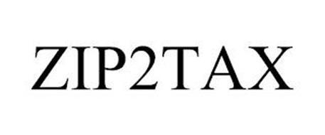ZIP2TAX