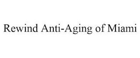 REWIND ANTI-AGING OF MIAMI