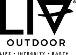 LI OUTDOOR LIFE · INTEGRITY · EARTH