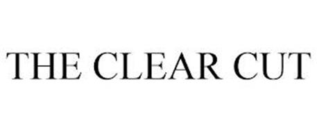THE CLEAR CUT