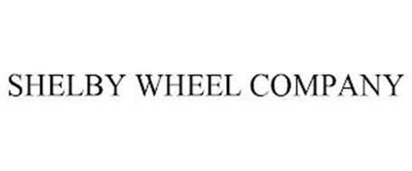 SHELBY WHEEL COMPANY