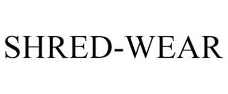 SHRED-WEAR