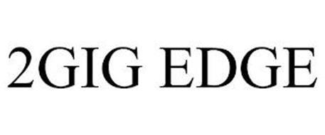 2GIG EDGE