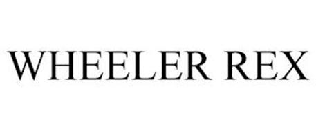 WHEELER REX