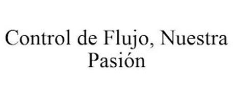 CONTROL DE FLUJO, NUESTRA PASIÓN