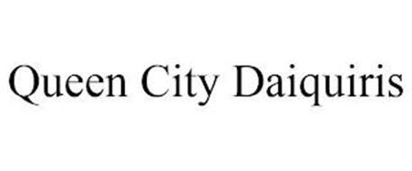 QUEEN CITY DAIQUIRIS