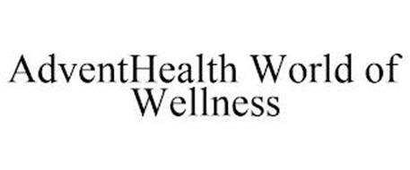 ADVENTHEALTH WORLD OF WELLNESS