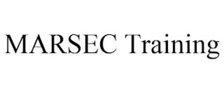 MARSEC TRAINING