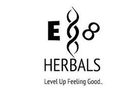 E 8 HERBALS LEVEL UP FEELING GOOD