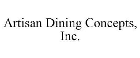 ARTISAN DINING CONCEPTS, INC.