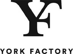 YF YORK FACTORY