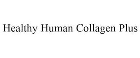 HEALTHY HUMAN COLLAGEN PLUS