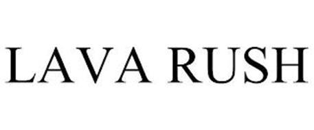 LAVA RUSH