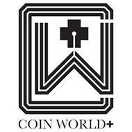 COIN WORLD+ CW +