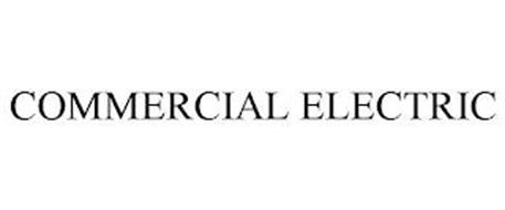 COMMERCIAL ELECTRIC