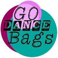 GO DANCE BAGS