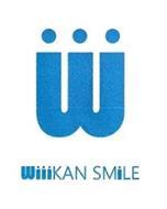 W WIIIKAN SMILE