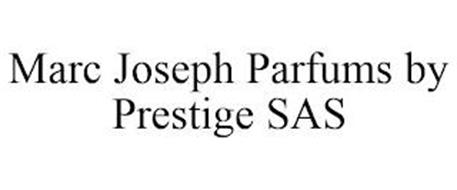 MARC JOSEPH PARFUMS BY PRESTIGE SAS