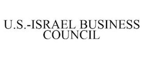 U.S.-ISRAEL BUSINESS COUNCIL