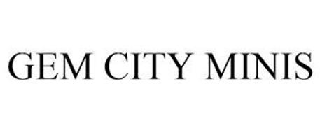 GEM CITY MINIS