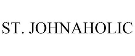 ST. JOHNAHOLIC