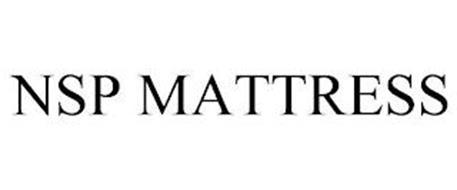 NSP MATTRESS