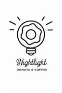 NIGHTLIGHT DONUTS & COFFEE