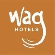 WAG HOTELS