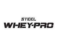 STEEL WHEY-PRO
