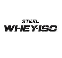 STEEL WHEY-ISO