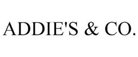 ADDIE'S & CO.