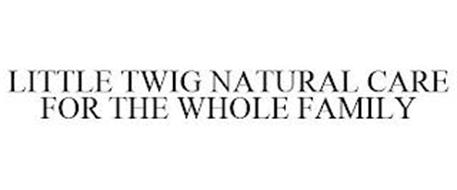 LITTLE TWIG NATURAL CARE FOR THE WHOLE FAMILY