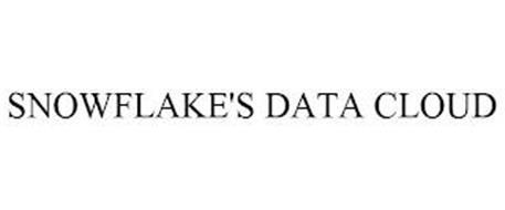 SNOWFLAKE'S DATA CLOUD