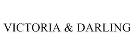 VICTORIA & DARLING