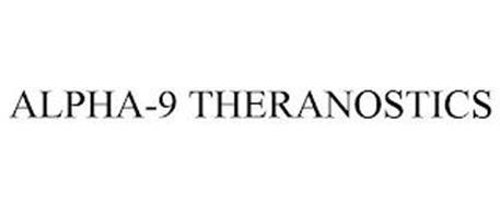ALPHA-9 THERANOSTICS