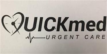 QUICKMED URGENT CARE
