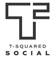 T² T-SQUARED SOCIAL