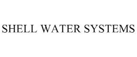 SHELL WATER SYSTEMS