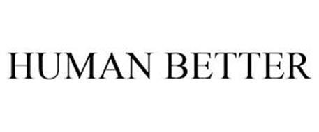 HUMAN BETTER