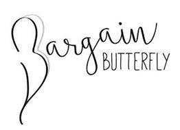 BARGAIN BUTTERFLY