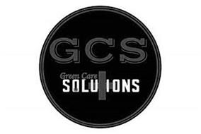 GCS GREEN CARE SOLUTIONS
