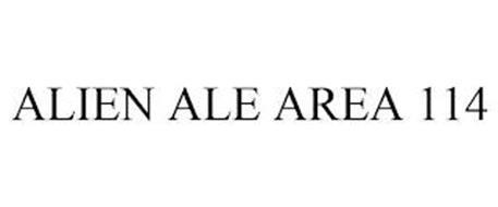 ALIEN ALE AREA 114
